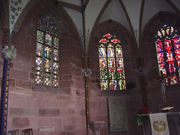 in der Marienkapelle